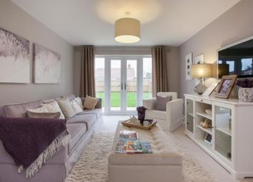 Thumbnail 2 bedroom semi-detached house for sale in Off Richmond Road, Downham Market, Norfolk