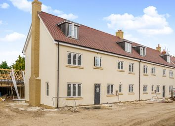 Thumbnail 4 bedroom semi-detached house for sale in Long Melford, Sudbury, Suffolk