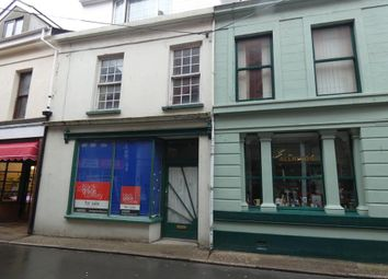 Thumbnail 5 bed town house for sale in Michael Street, Peel, Isle Of Man