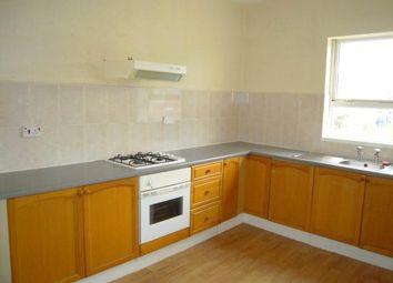 Thumbnail 2 bedroom flat to rent in Newhampton Road West, Wolverhampton