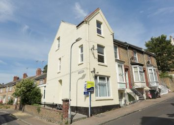 Thumbnail 4 bed end terrace house for sale in Artillery Road, Ramsgate