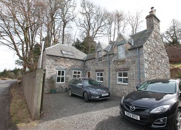 Thumbnail 3 bed detached house for sale in Dunkeld