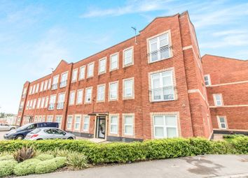 Thumbnail 1 bed flat for sale in Woodside Park, Rugby