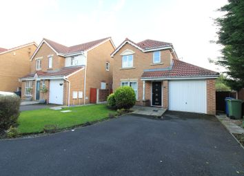 Thumbnail 3 bedroom detached house to rent in Ivy Gardens, Thornton