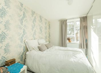 Thumbnail 1 bed flat to rent in St Marys Grove, North Sheen