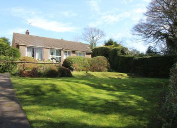 Thumbnail 3 bed bungalow for sale in Park Gardens, Penygarn, Pontypool