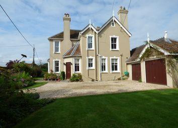 5 bed detached house for sale in Essex Street, Newbury, West Berkshire RG14