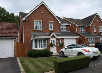Thumbnail 4 bed detached house for sale in Lanes End, Brislington, Bristol