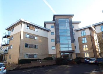 Thumbnail 2 bedroom flat for sale in Percy Green Place, Huntingdon, Cambridgeshire