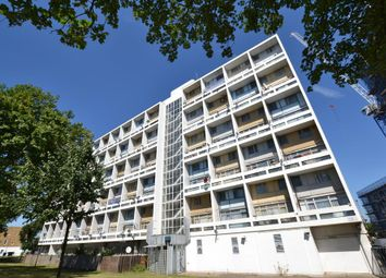 Thumbnail 2 bedroom flat for sale in St. James's Crescent, London