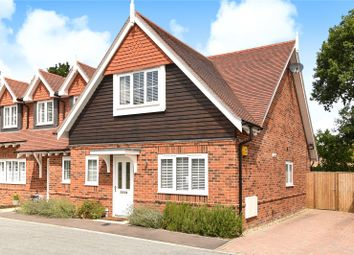 Thumbnail 3 bed semi-detached house for sale in Colborne Close, Iver, Buckinghamshire