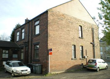 Thumbnail Studio to rent in Bruntcliffe Road, Morley, Leeds