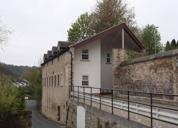 Thumbnail 2 bed flat to rent in The Old Paper Mill, Mill Lane, Richmond, North Yorkshire
