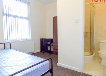 Thumbnail 1 bed property to rent in Lower Ford Street, Coventry
