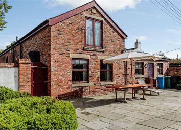 Thumbnail 4 bed barn conversion for sale in Station Road, Salwick, Preston, Lancashire