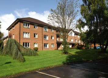 1 bed flat for sale in The Hawthorns, 114 Edge Lane, Manchester, Greater Manchester M32