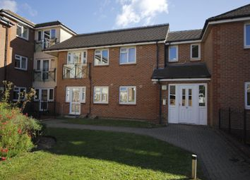 Thumbnail 2 bed flat for sale in Foxfield, Botley Road, Park Gate