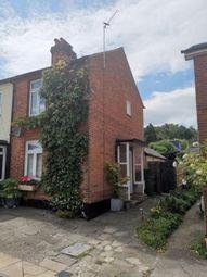 2 bed semi-detached house for sale in Bagshot, Surrey, United Kingdom GU19