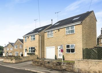 4 bed detached house for sale in Copt Royd Grove, Yeadon, Leeds LS19