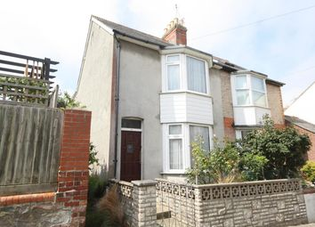 Thumbnail 3 bedroom semi-detached house for sale in Love Lane, Weymouth