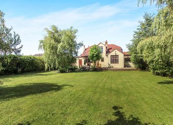 Thumbnail 4 bed detached house for sale in Fleetwood Road South, Thornton-Cleveleys