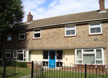 Thumbnail 2 bed flat to rent in Harvest Close, Luton