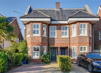 4 bed semi-detached house for sale in Tilt Road, Cobham, Surrey KT11