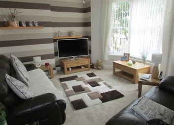 Thumbnail 3 bed flat for sale in West End Road Flat 3, Morecambe