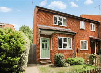 Thumbnail 2 bed end terrace house for sale in Jespers Hill, Faringdon, Oxfordshire