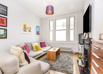 Thumbnail 2 bed terraced house for sale in Hambro Road, London