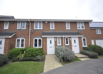 Thumbnail 3 bed terraced house to rent in Panama Circle, Derby