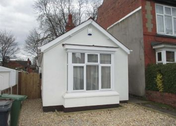 Thumbnail 2 bedroom bungalow to rent in Westbourne Road, Penn, Wolverhampton