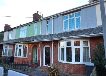 Thumbnail 4 bed terraced house for sale in Rayne Road, Braintree
