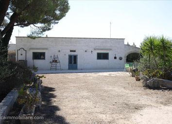 Thumbnail 3 bed farmhouse for sale in Sp29, Ostuni, Apulia