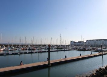 Thumbnail 2 bed flat to rent in Rodgers Quay, Carrickfergus