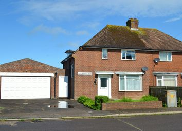 Thumbnail 3 bed semi-detached house for sale in Pottingfield Road, Rye