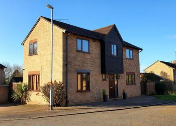 4 bed detached house for sale in Tollgate Close, Kingsthorpe, Northampton NN2