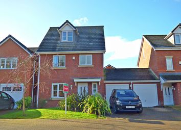 Thumbnail 4 bed detached house for sale in Broad Birches, Ellesmere Port, Cheshire