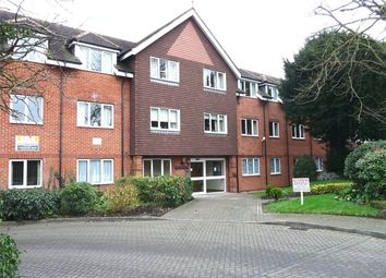 Thumbnail 2 bedroom flat for sale in Collingwood Court, Royston, Hertfordshire