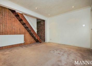 Thumbnail 2 bedroom property to rent in Birchwood Terrace, Swanley