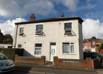 Thumbnail 3 bedroom end terrace house for sale in Towyn Road, Moseley, Birmingham, West Midlands