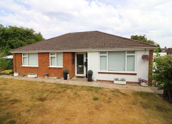 3 bed detached bungalow for sale in Oak Tree Gardens, Hedge End, Southampton, Hampshire SO30
