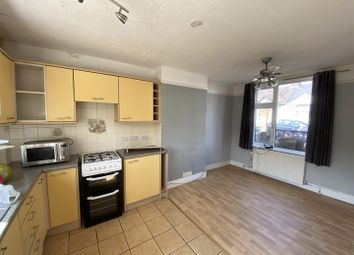 Thumbnail 3 bed end terrace house for sale in Postling Road, Folkestone