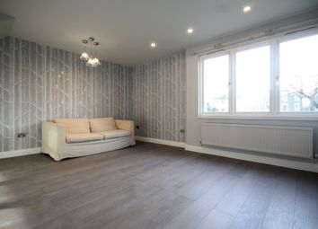 2 bed maisonette to rent in Rochester Road, Camden NW1