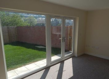 Thumbnail 3 bed property to rent in Golwg Yr Allt, Townhill, Swansea