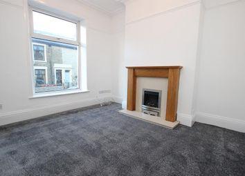 Thumbnail 2 bed terraced house to rent in Elliott Avenue, Darwen, Lancashire