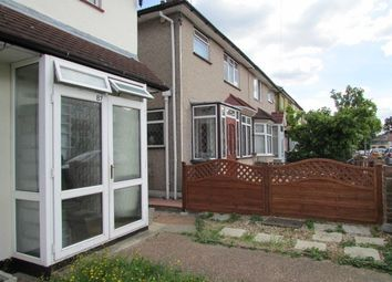 Thumbnail 3 bed semi-detached house for sale in Ewhurst Road, London