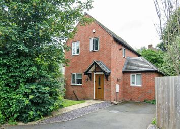 Thumbnail 3 bed detached house to rent in High Street, Chase Terrace, Burntwood