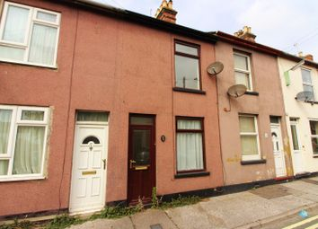 Thumbnail 3 bed property to rent in Reeve Street, Lowestoft