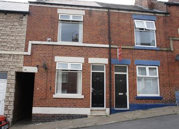 Thumbnail 3 bed terraced house for sale in Hawksworth Road, Walkley, Sheffield